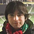Edgar Jiménez - FutbolJobs