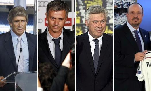 entrenadores-real-madrid_pellegrini-mourinho-ancelotti-benitez