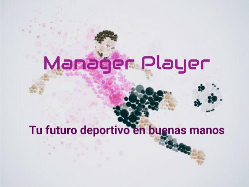 Manager Player
