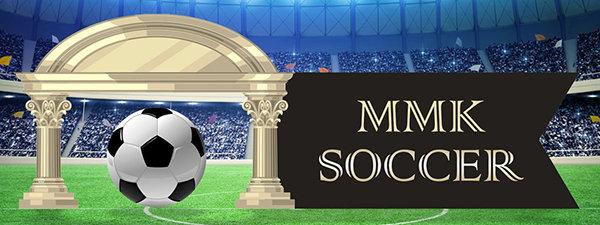 MMK Soccer