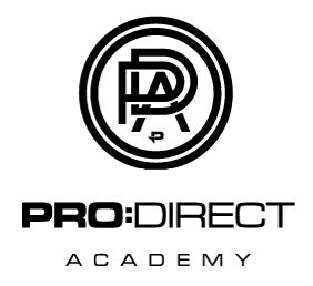 Pro Direct Academy