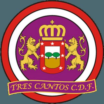 Tres Cantos CDF