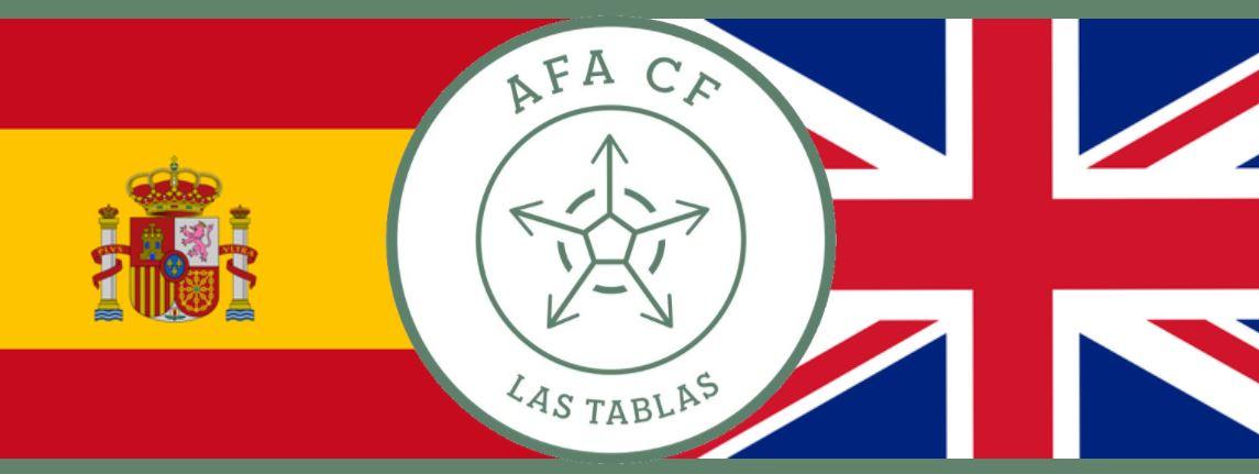 AFA CF Las Tablas