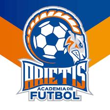 Academia de fútbol Arietis