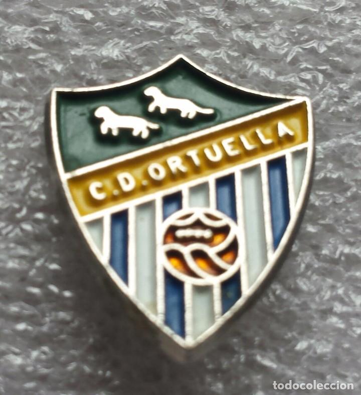 CD Ortuella