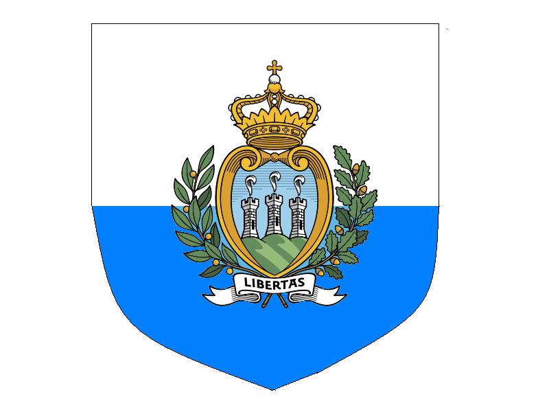 1ª división de San Marino