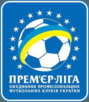1ª división de Ucrania