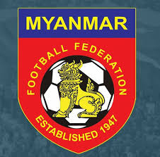 Selección de fútbol de Myanmar