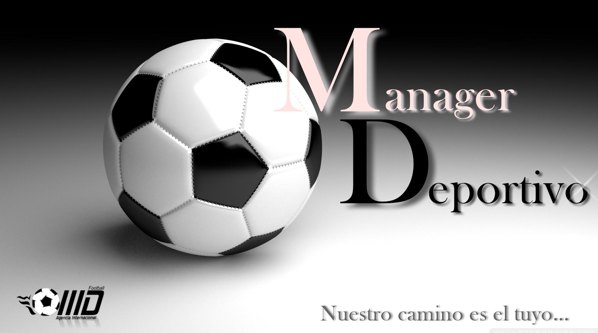 Agencia Manager Deportivo