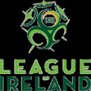 1ª división de Irlanda