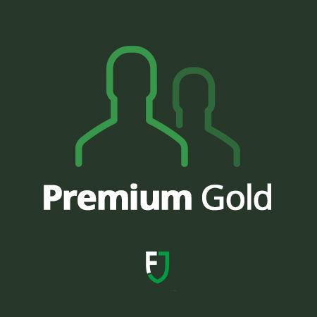 Suscripción Premium Gold