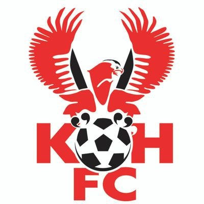 Kidderminster Harriers FC