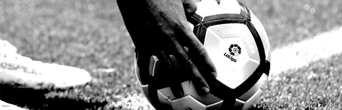LaLiga Business School - Máster en Dirección, Metodología y Análisis en el Fútbol