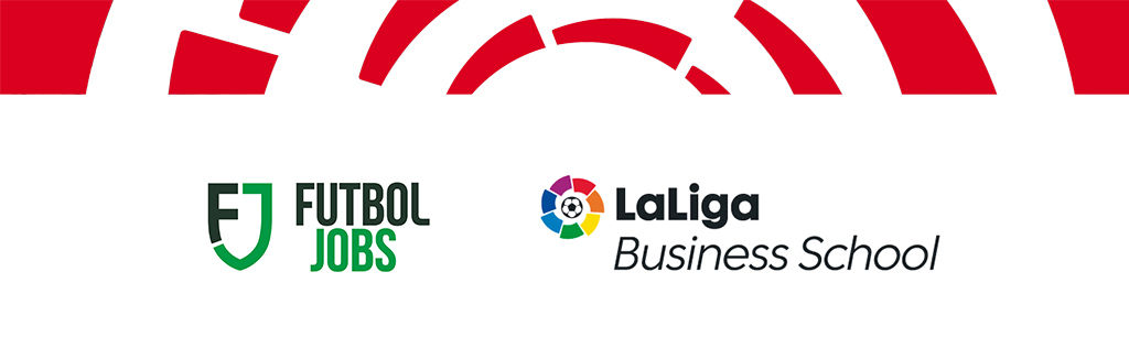 Convenio entre LaLiga Business School y FutbolJobs