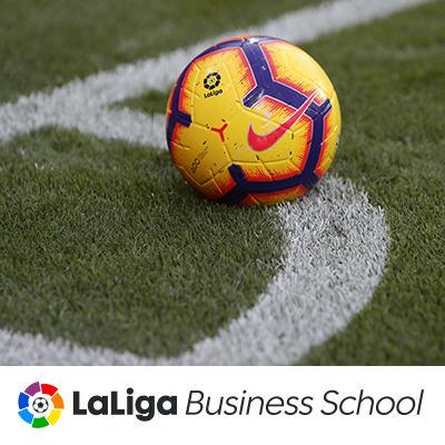 LaLiga - Especialista Universitario en Dirección de Canteras y Formación en el Fútbol Base