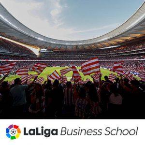 LaLiga - Especialista Universitario en Dirección Deportiva en el Fútbol