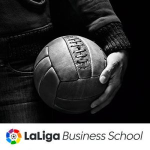 LaLiga - Master in Global Sports Marketing