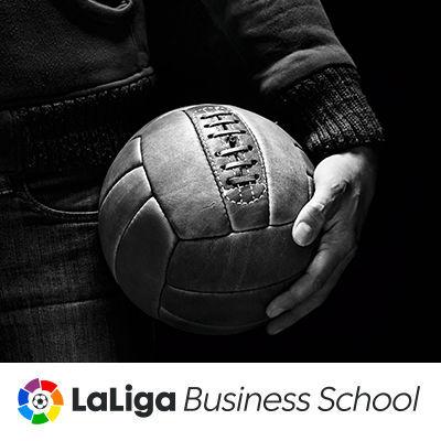 LaLiga - Master in Global Sports Marketing