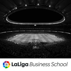 LaLiga - Máster en Dirección, Metodología y Análisis en el Fútbol