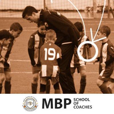 Experto en Fútbol Base - MBP