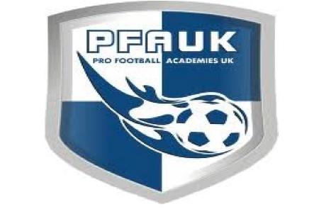 Pro Football Academies UK