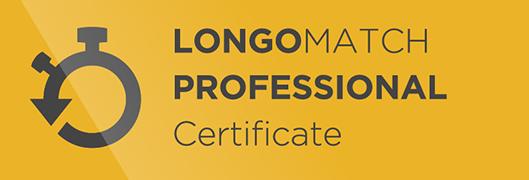 LongoMatch Professional Certificate