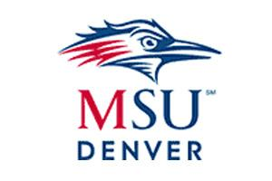 Universidad Metropolitan State of Denver