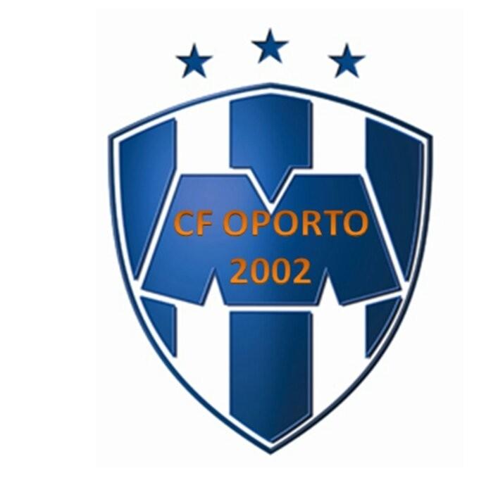 CD Oporto 2002