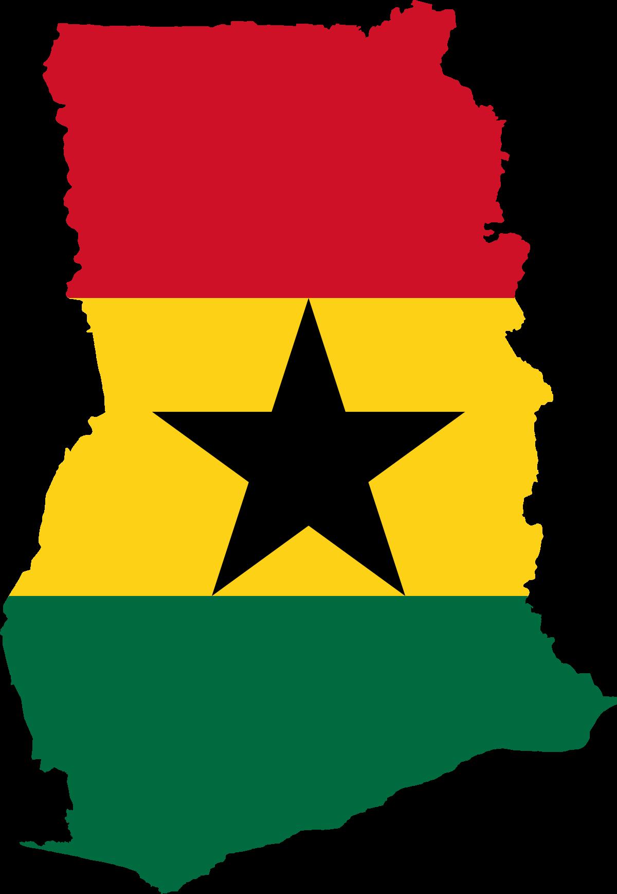 1ª división de Ghana