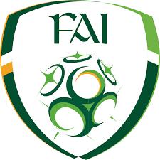 Federación de fútbol de Irlanda