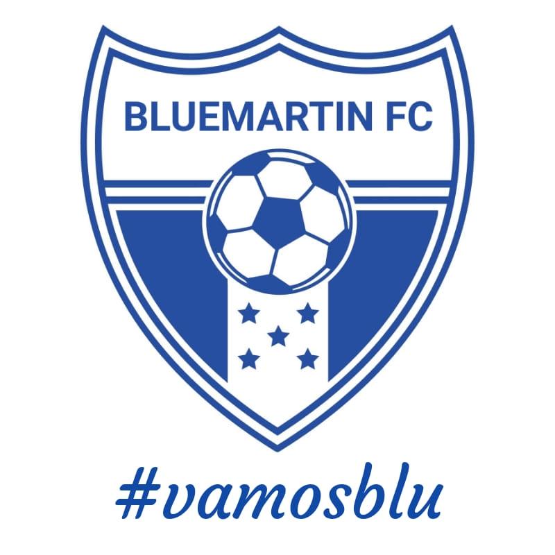 BLUEMARTIN F.C.