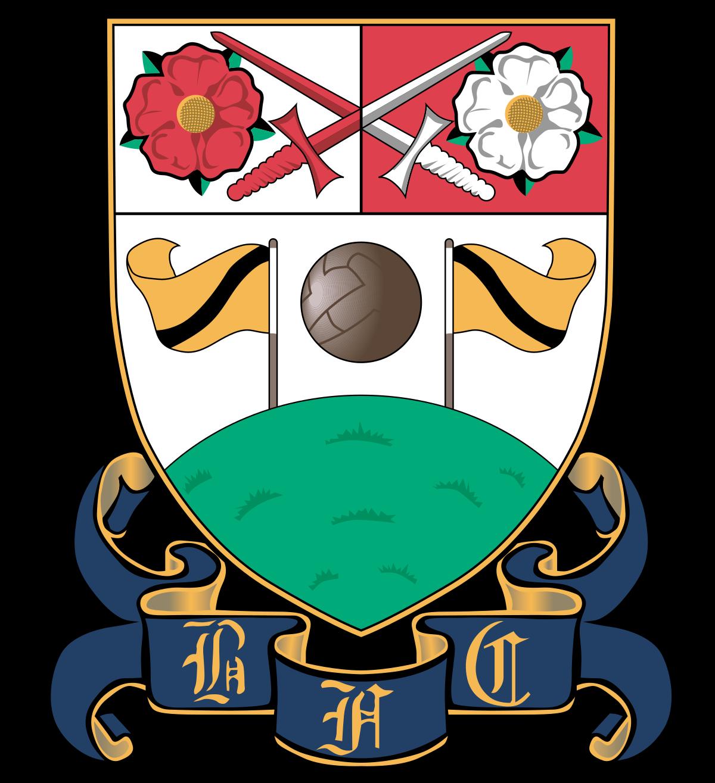 Liam Bloye (Barnet FC)