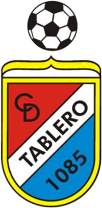 C.D. TABLERO