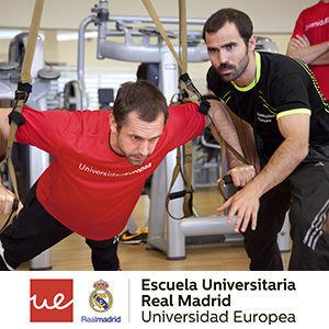 Programa especializado en Nutrición Deportiva
