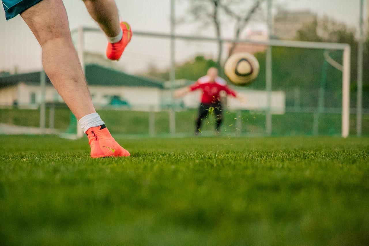 reprensentante de futbol