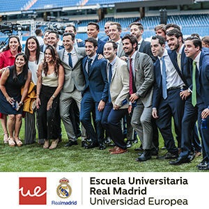 International Master in Sports Law