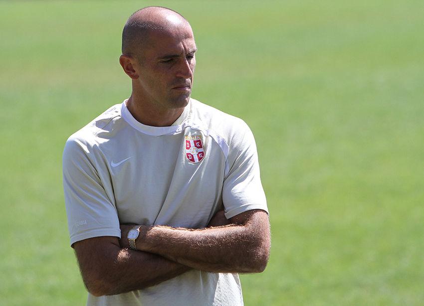 Entrenador de fútbol