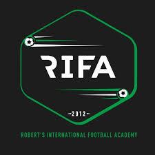 Robert's International Football Academy