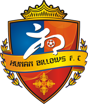 Hunan Billows Football Club