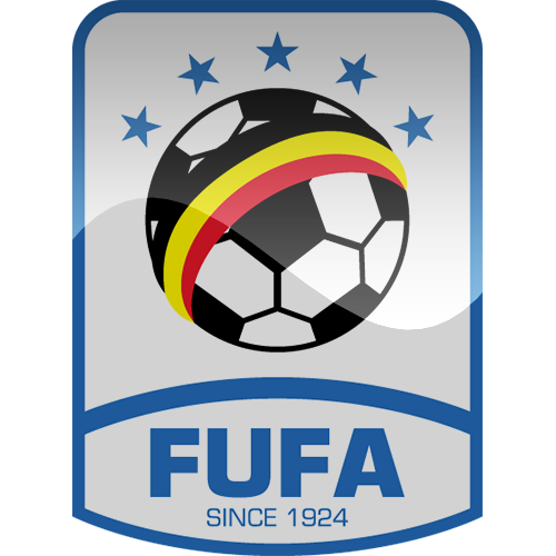 Uganda National Football