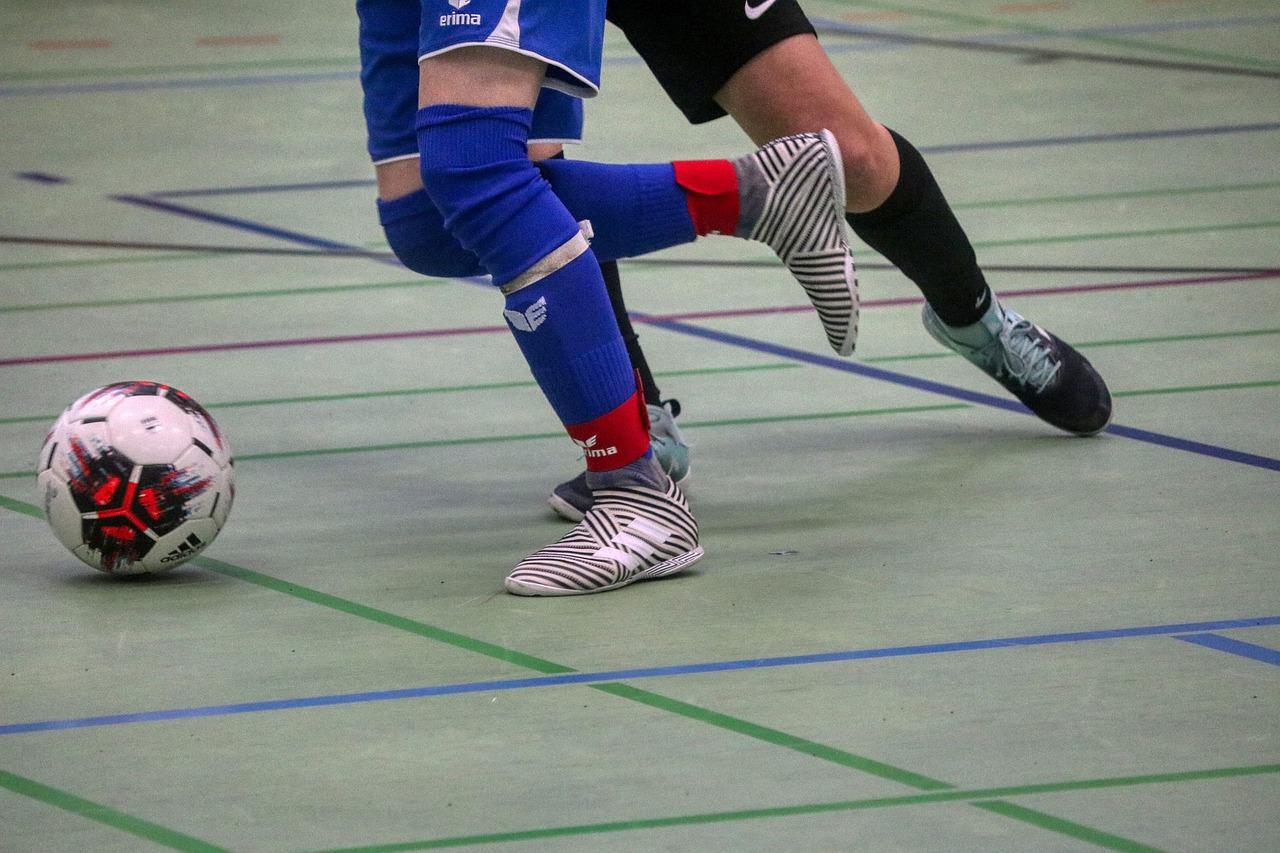 Cómo es entrenar en fútbol base en escuelas pequeñas
