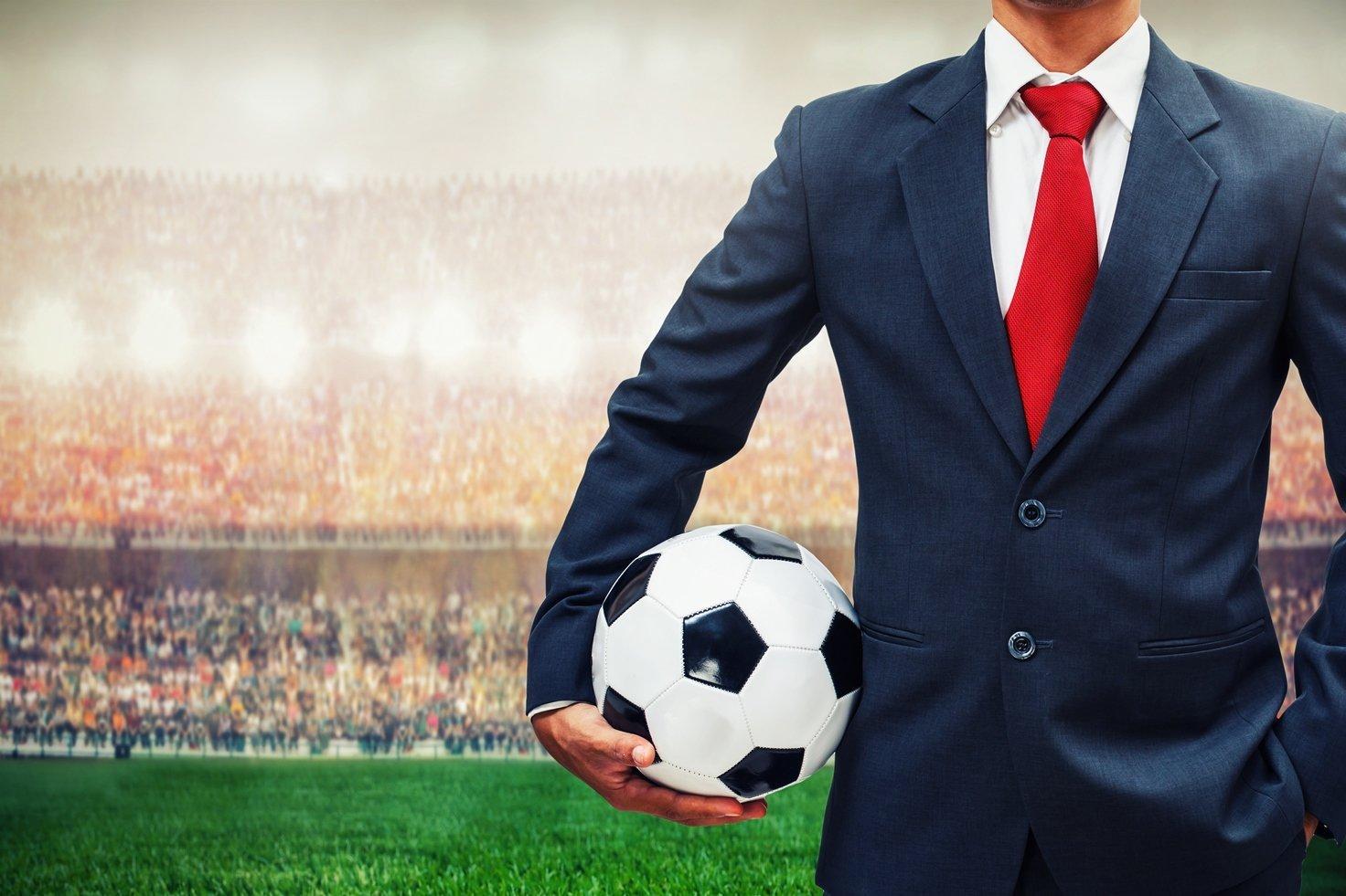 que estudiar para ser director deportivo futbol
