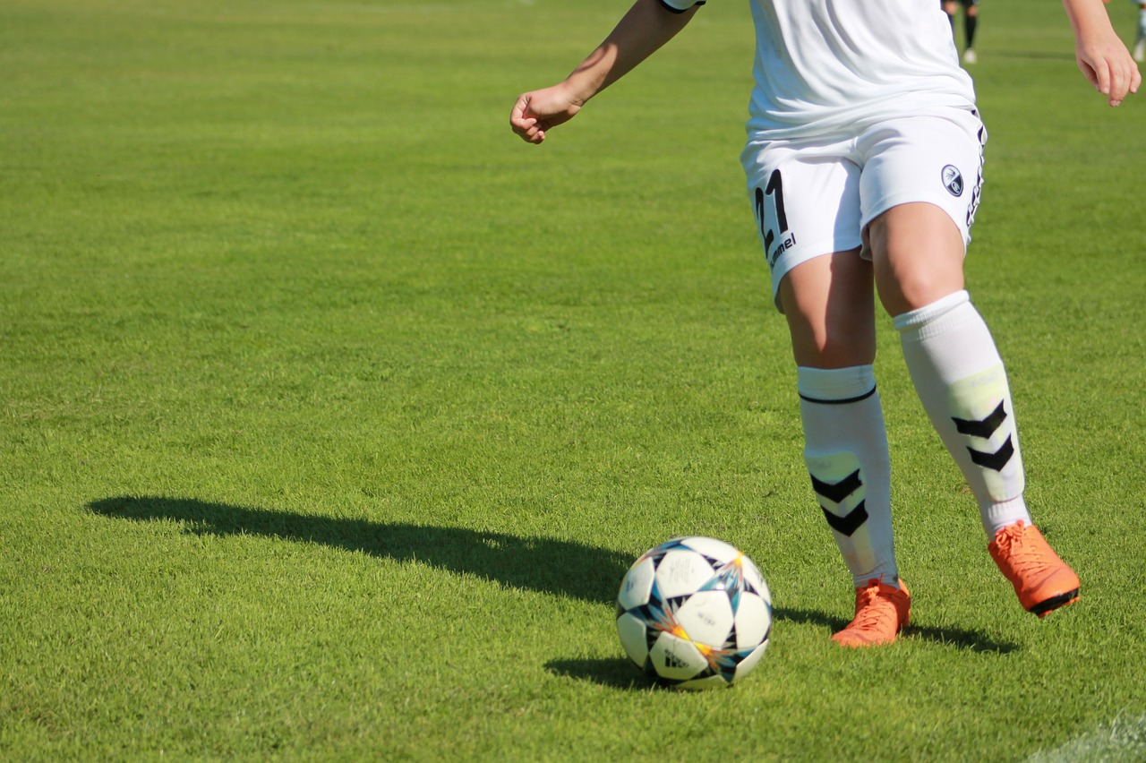 preparacion fisica futbol femenino