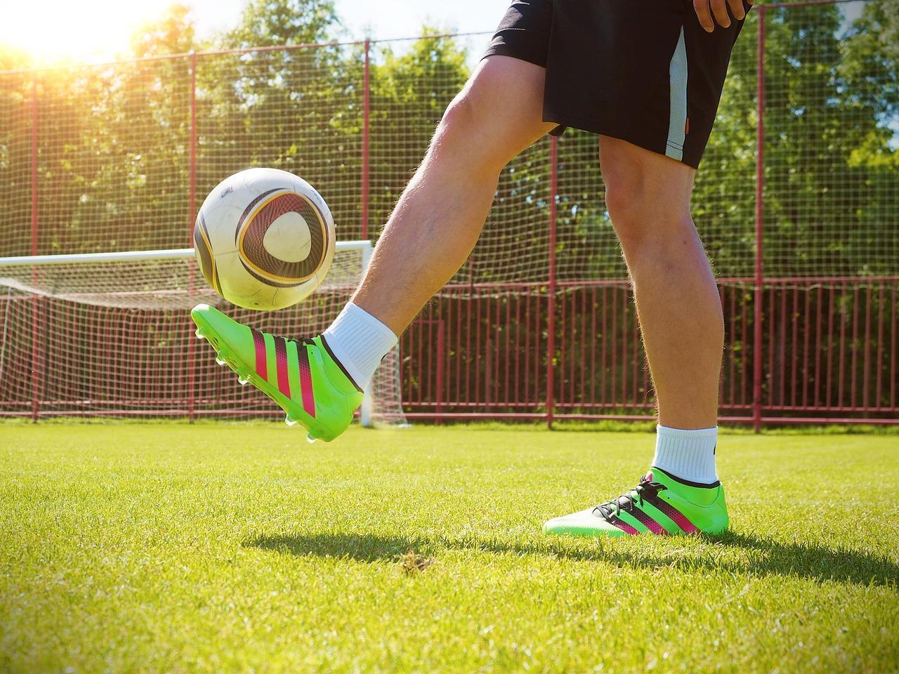 Cómo elegir zapatillas para fútbol