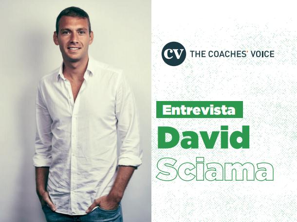 entrevista The coaches voice