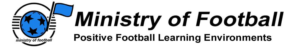 MINISTRY OF FOOTBALL PRIVATE LIMITED