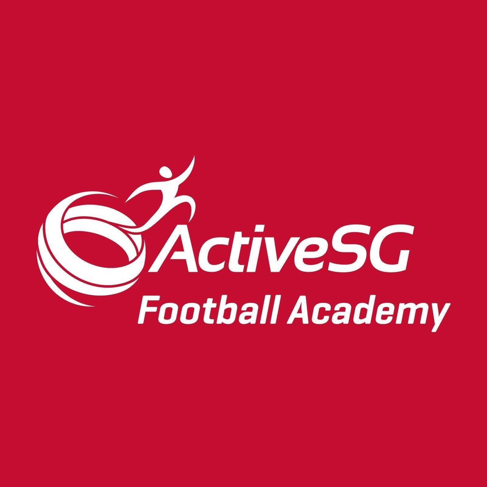 ActiveSG Football Academy