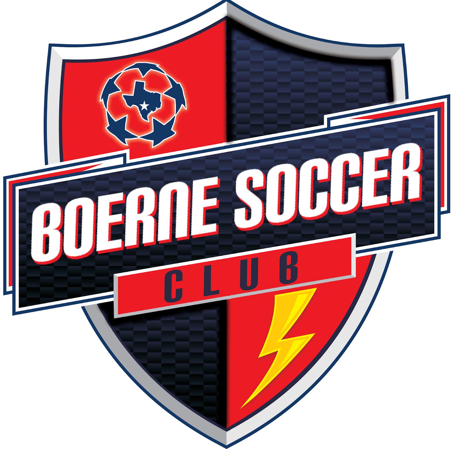 Boerne Soccer Club