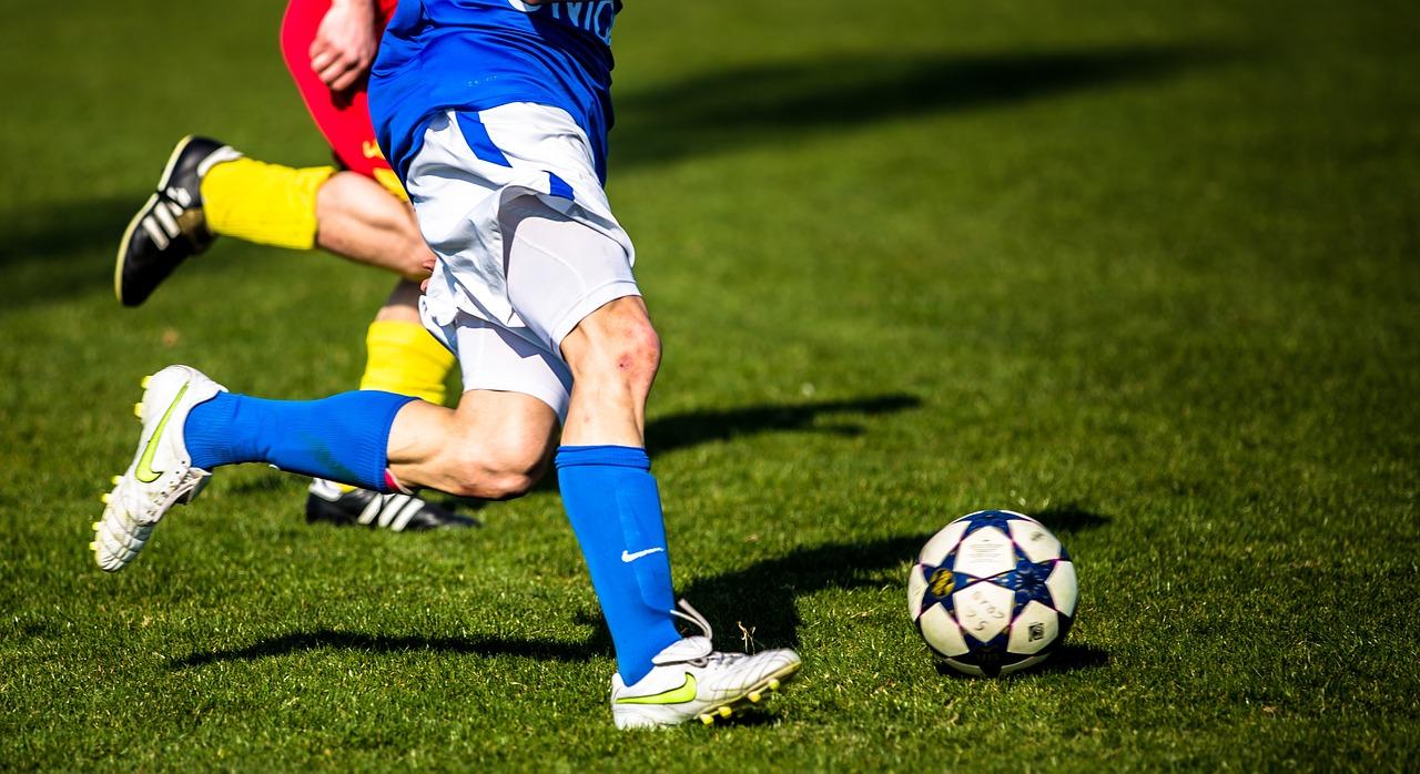 como ser preparador fisico de futbol