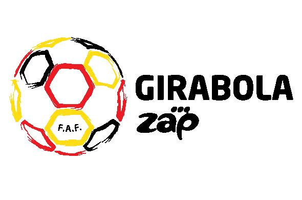Club de 1ª División de Angola (Girabola)